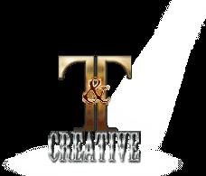 T&T Creative Logo